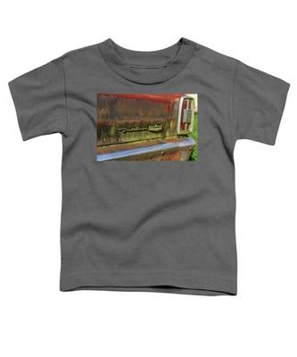 Fairlane Emblem Toddler T-Shirt
