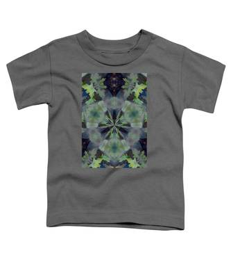 Fantasy Leaves Toddler T-Shirt