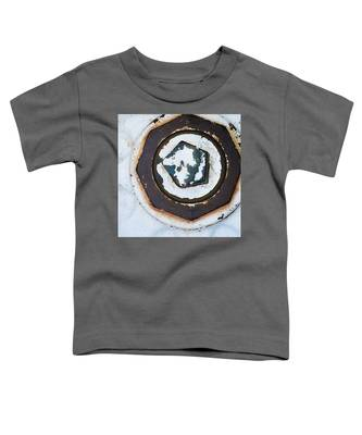 Fire Hydrant 9 Toddler T-Shirt