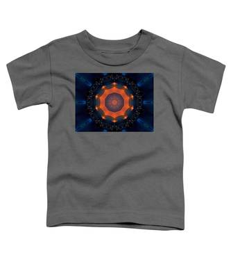Geo 9 Toddler T-Shirt