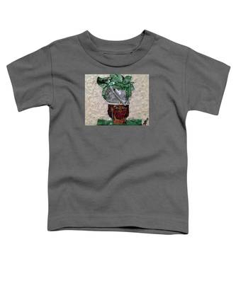 Grace Toddler T-Shirt