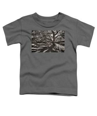 Gumbo Limbo Toddler T-Shirt