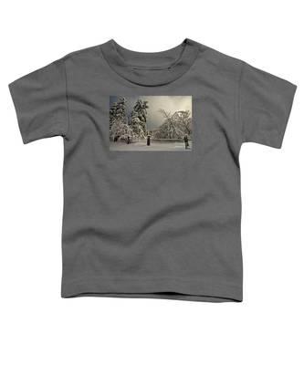 Heavy Laden Toddler T-Shirt
