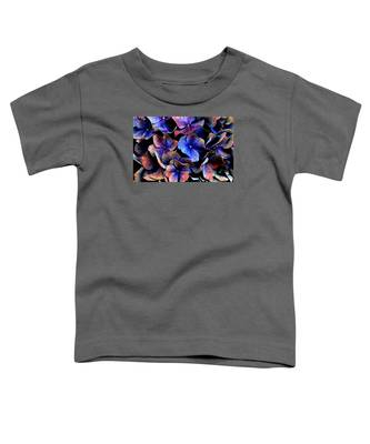 Hues Toddler T-Shirt