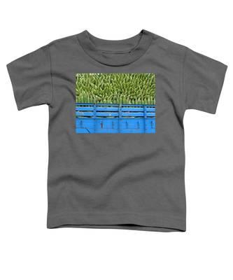 Indian Harvest Toddler T-Shirt