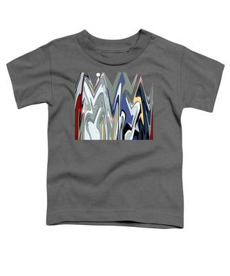 Jazz Band Toddler T-Shirt