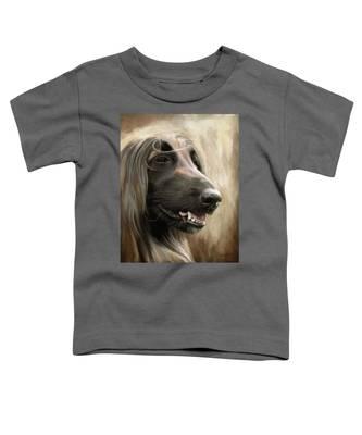 La Diva Toddler T-Shirt