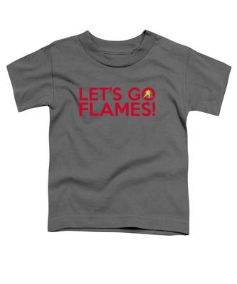 Designs Similar to Let's Go Flames