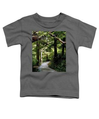 Life's Pathway Toddler T-Shirt