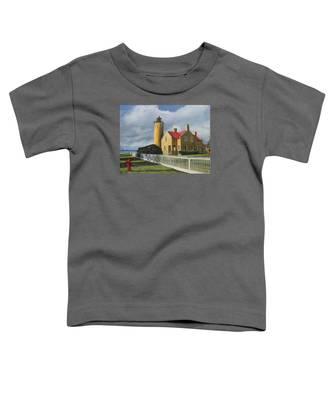 Light From Across Toddler T-Shirt