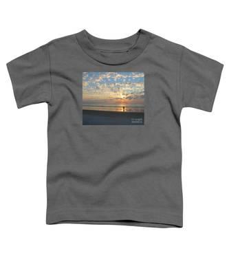Light Run Toddler T-Shirt