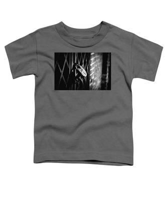 Locked Away Toddler T-Shirt