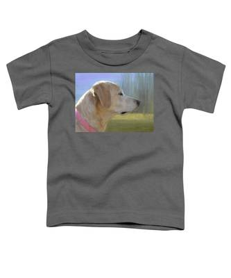 Lucy Toddler T-Shirt