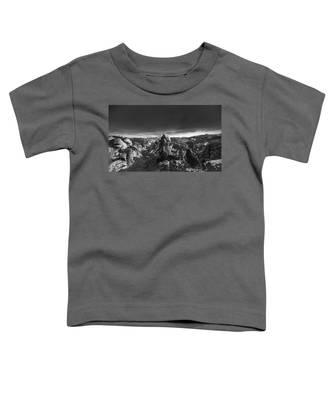 Majestic- Toddler T-Shirt