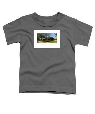 Mcindoe Statue Toddler T-Shirt