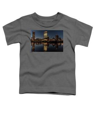 Milwaukee Reflections Toddler T-Shirt