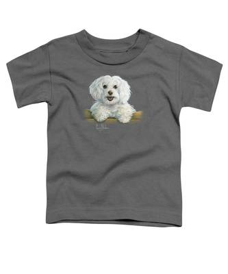 Mimi Toddler T-Shirt