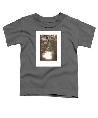 Misty Road Toddler T-Shirt