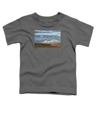 Mountain Highlight Toddler T-Shirt