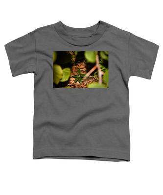 Mr Frog Toddler T-Shirt