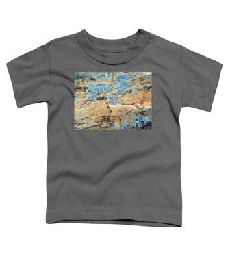 My Blue Heaven Toddler T-Shirt