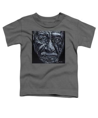 Old Joe Toddler T-Shirt