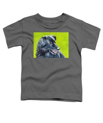 Old Shep Toddler T-Shirt
