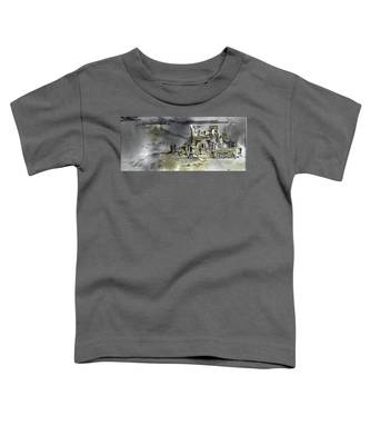 On The Road II Toddler T-Shirt