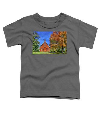 On The Road To Maryville Toddler T-Shirt