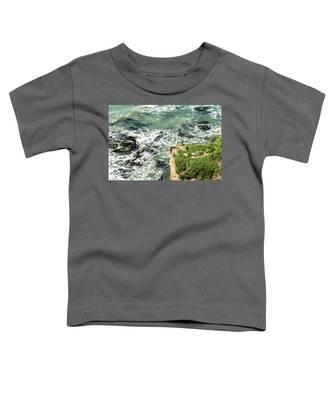 Pacific Overlook Toddler T-Shirt