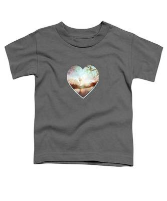 Porcelain Skies Toddler T-Shirt