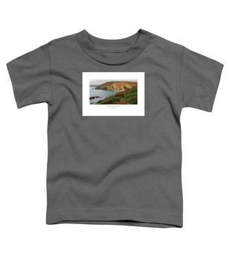 Portheras Cove Toddler T-Shirt
