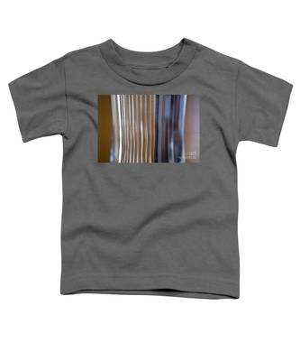 Refraction In Glass Toddler T-Shirt
