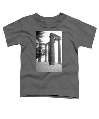 Revolutionary Reflections Toddler T-Shirt