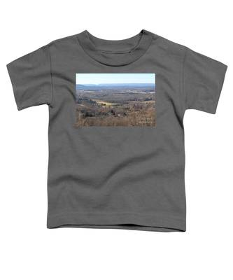 Rt 80 Scenic Ovelook Allamuchy 1 Toddler T-Shirt