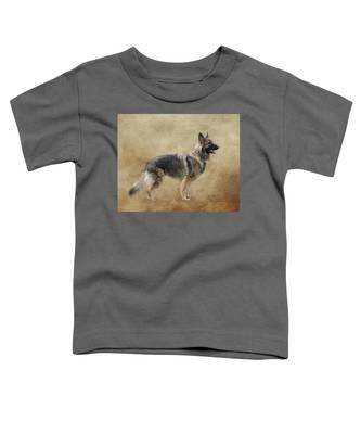 Sadie Toddler T-Shirt