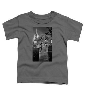 So Short A Life Toddler T-Shirt