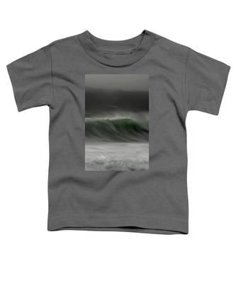 Soft Curl Toddler T-Shirt