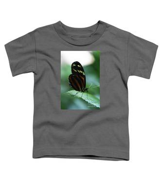 Soft Touch Toddler T-Shirt