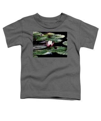 Solitary Beauty Toddler T-Shirt