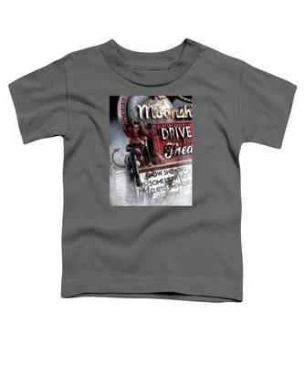 Some Like It Hot Toddler T-Shirt