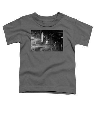 Spare Parts Toddler T-Shirt