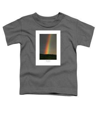 Spectrum Toddler T-Shirt