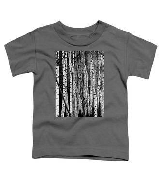Tate Willows Toddler T-Shirt