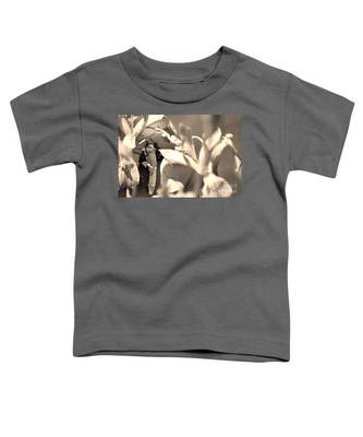 The Butterfly Toddler T-Shirt