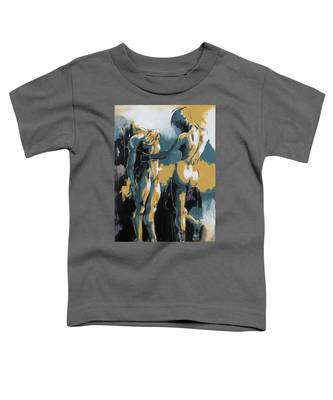 The Dance Toddler T-Shirt