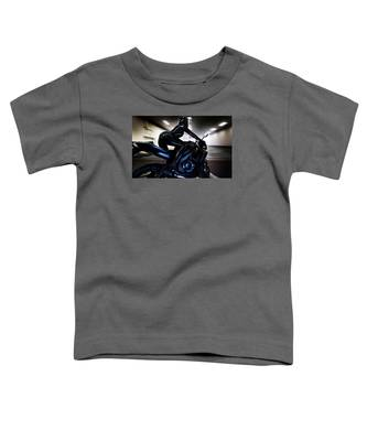 The Dark Knight Toddler T-Shirt