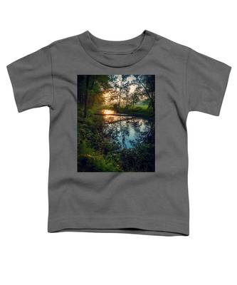 The Gift Toddler T-Shirt