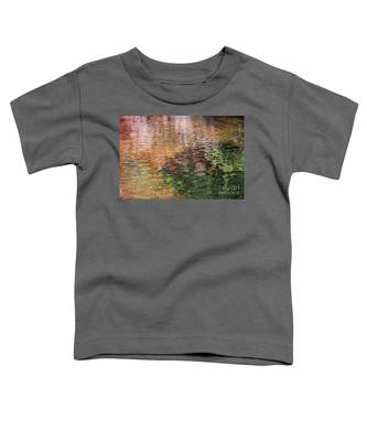 The Pond Toddler T-Shirt