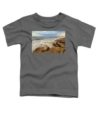 Tidal Flow Toddler T-Shirt